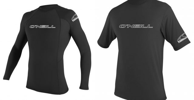 tight rash guard vs regular rash guard